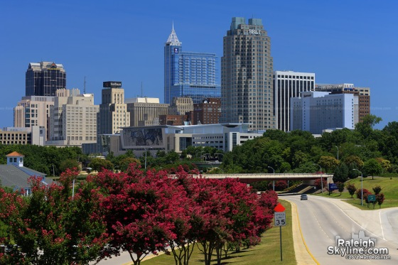 Welcome to Raleigh, NC!