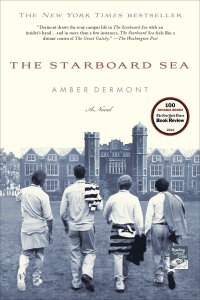 The Starboard Sea by